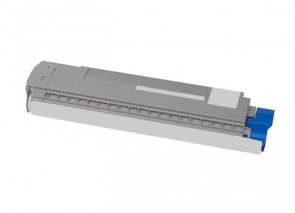 Alternativ OKI 44844506 Toner magenta 10.000 Seiten