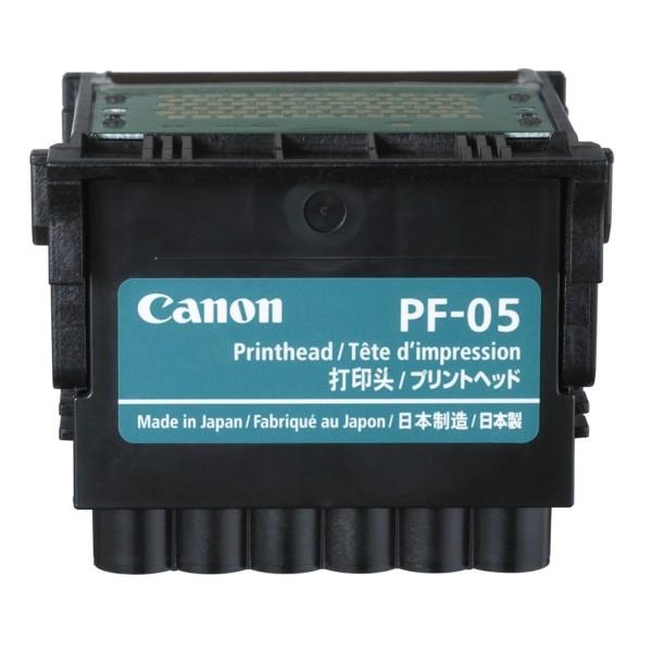 Original Canon 3872B001 / PF-05 Druckkopf