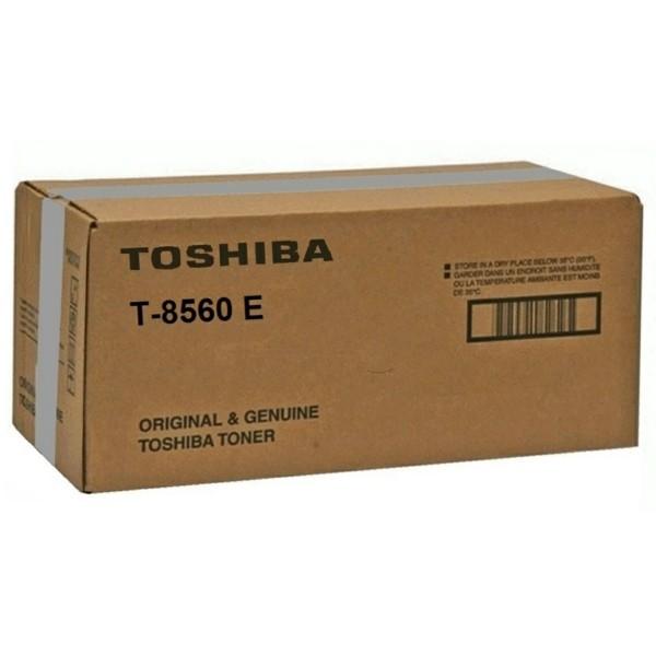 Original Toshiba 6AK00000213 / T-8560 E Toner 73.900 Seiten