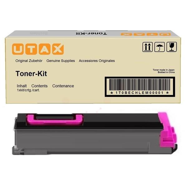 Original Utax 4452110014 Toner magenta 4.000 Seiten
