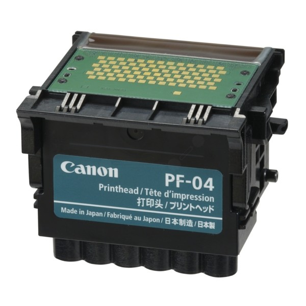 Original Canon 3630B001 / PF-04 Druckkopf