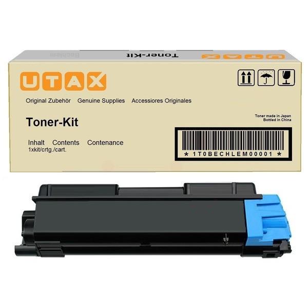 Original Utax 4472110011 Toner cyan 2.800 Seiten