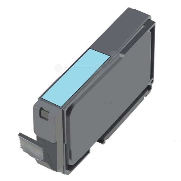 Original Canon 1038B001 / PGI-9 PC Tintenpatrone cyan hell 14 ml 1.150 Seiten