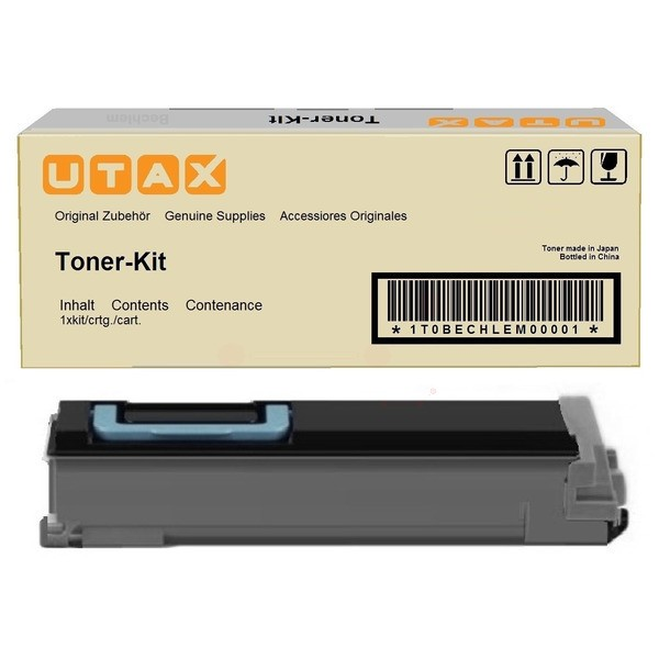 Original Utax 4452110010 Toner schwarz 5.000 Seiten