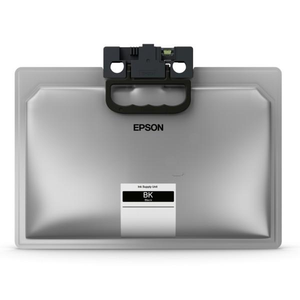 Original Epson C13T966140 / T9661 Tintenpatrone schwarz 40.000 Seiten