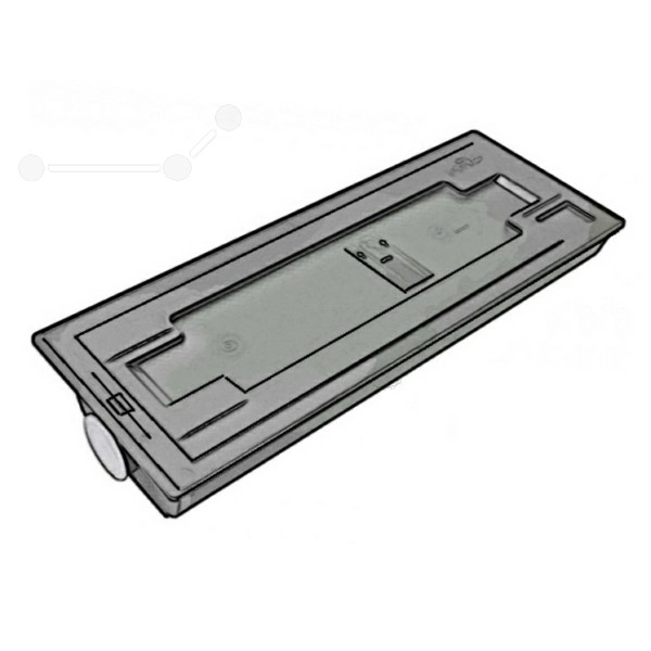 Original Utax 612510110 Toner-Kit 15.000 Seiten