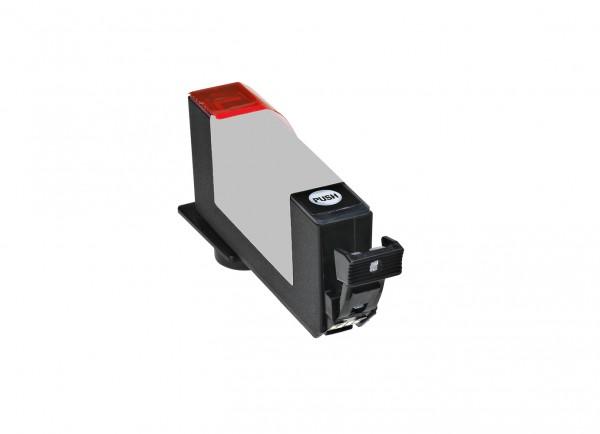 Alternativ Canon 4540B001 / CLI-526BK Tinte black 2.185 Seiten
