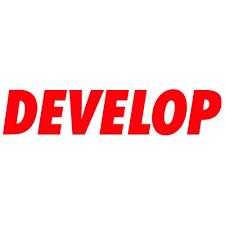 Original Develop 02XV / DV-710 Entwickler 20.000 Seiten