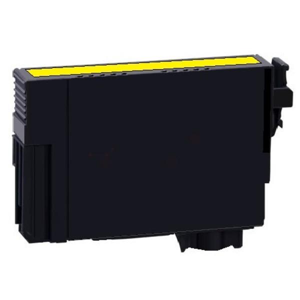 Original Epson C13T27144010 / 27XL Tintenpatrone gelb 10,4 ml 1.100 Seiten