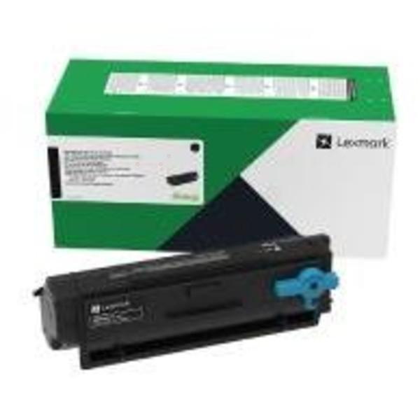 Original Lexmark 55B2H00 Toner-Kit return program 15.000 Seiten