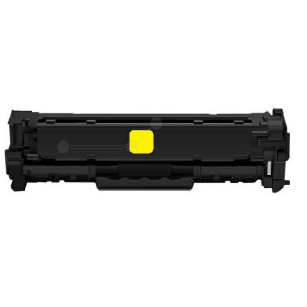 Original HP CF412A / 410A Tonerkartusche gelb 2.300 Seiten
