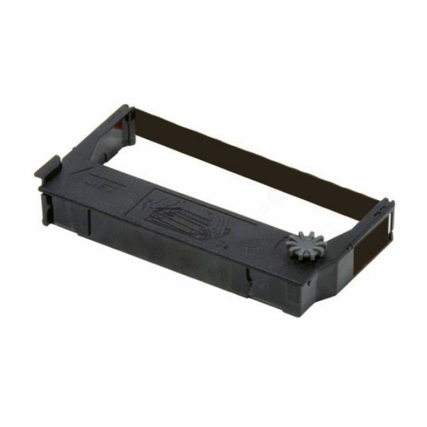 Original Epson C43S015362 / ERC-23-BR Nylonband schwarz-rot