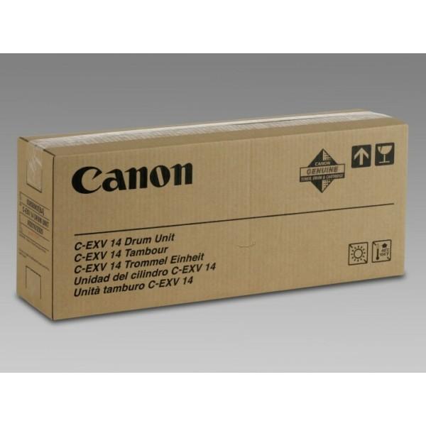 Original Canon 0385B002 / C-EXV 14 Drum Unit 55.000 Seiten