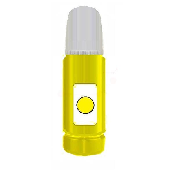 Original Epson C13T03R440 / 102 Tintenpatrone gelb 70 ml 6.000 Seiten