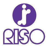 Original Riso S6300E Tinte black 1000 ml