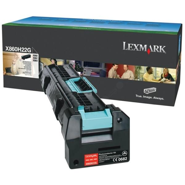 Original Lexmark X860H22G Drum Kit 48.000 Seiten