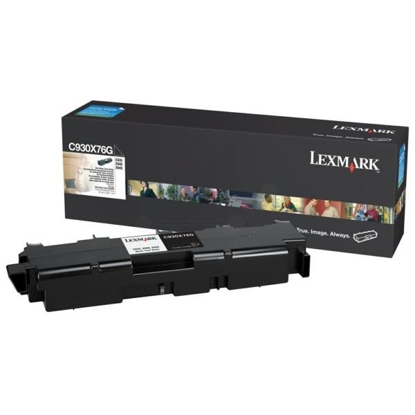 Original Lexmark C930X76G Resttonerbehälter 30.000 Seiten