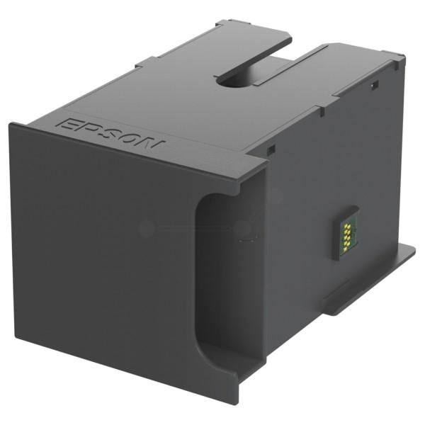 Original Epson C13T04D100 Resttintenbehälter
