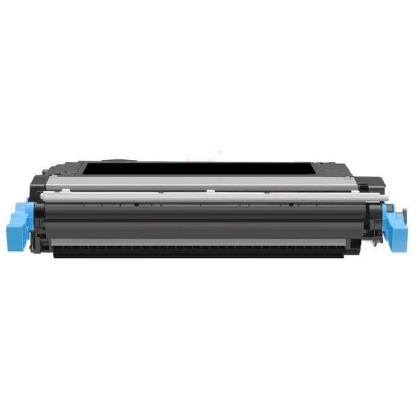 Original HP Q6460A / 644A Tonerkartusche schwarz 12.000 Seiten