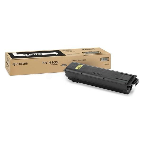 Original Kyocera 1T02NG0NL0 / TK-4105 Toner-Kit 15.000 Seiten