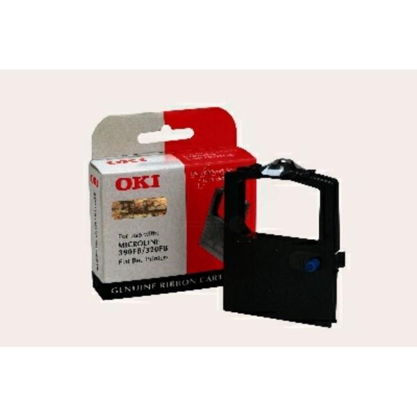 Original OKI 09002310 Nylonband schwarz