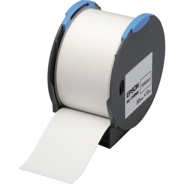 Original Epson C53S634002 / RC-T5TNA Farbband Transparent