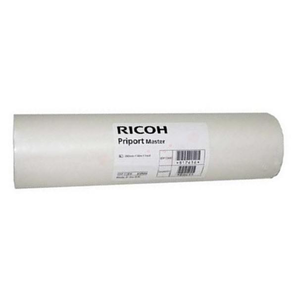 Original Ricoh 893265 / HQ 90 Master DIN A3
