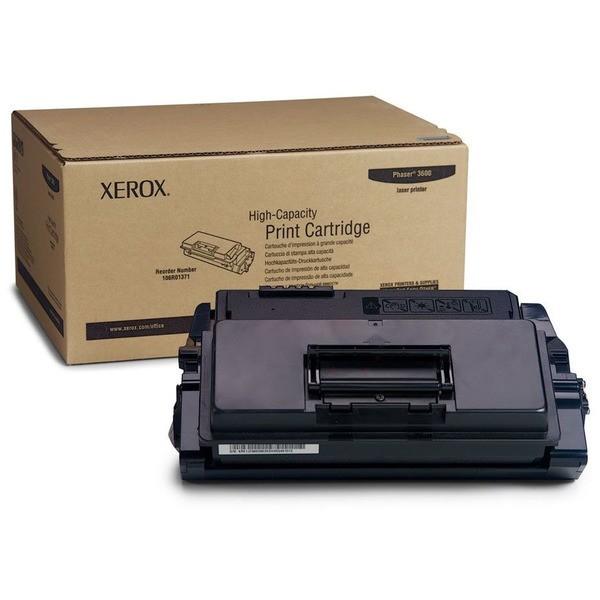 Original Xerox 106R01371 Tonerkartusche schwarz 14.000 Seiten