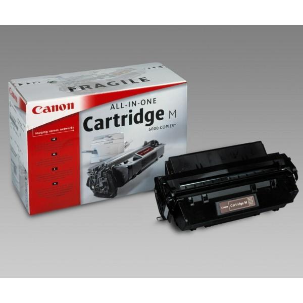 Original Canon 6812A002 / CARTRIDGE M Tonerkartusche schwarz 5.000 Seiten