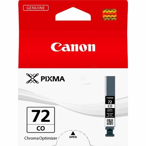 Original Canon 6411B001 / PGI-72 CO Tintenpatrone Chroma Optimizer 14 ml