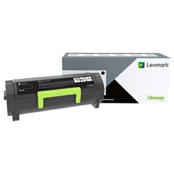 Original Lexmark 56F2X0E Toner-Kit corporate 20.000 Seiten