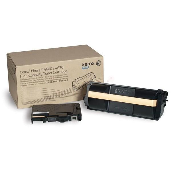 Original Xerox 106R01535 Toner schwarz 30.000 Seiten