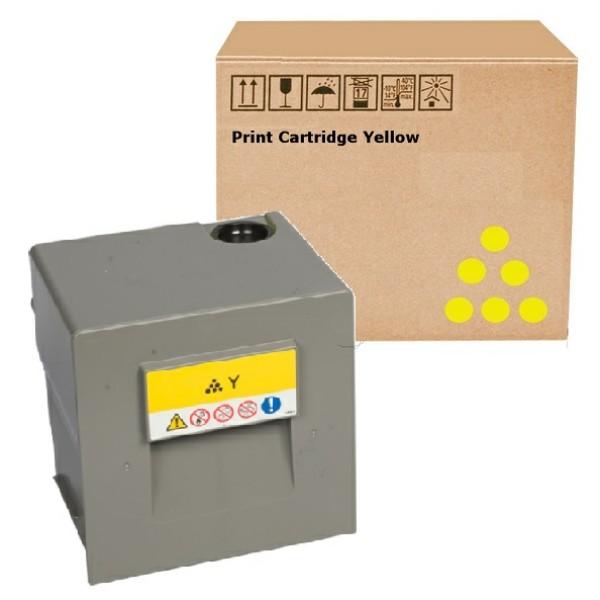 Original Ricoh 841785 Toner gelb 29.000 Seiten