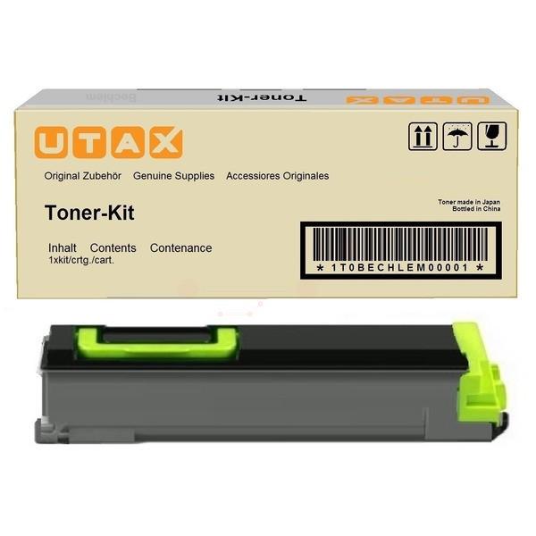 Original Utax 4452110016 Toner gelb 4.000 Seiten
