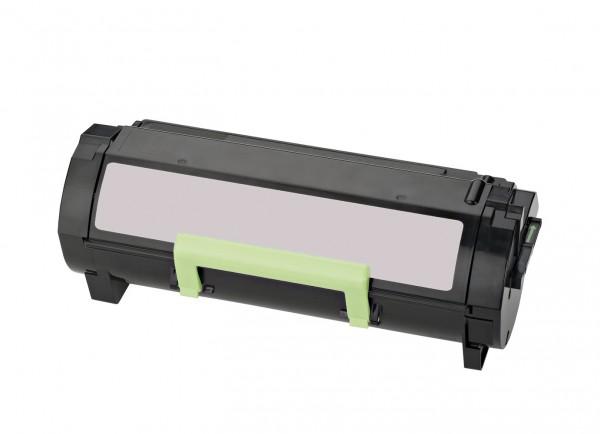 Alternativ Lexmark 50F2X00 / 502X Toner black 10.000 Seiten