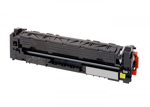 Alternativ HP CF402X / 201X Toner yellow 2.300 Seiten