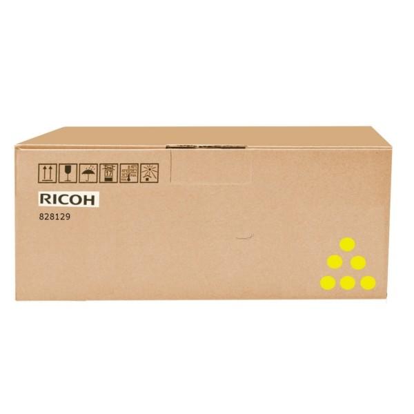 Original Ricoh 828303 Toner gelb 110.250 Seiten