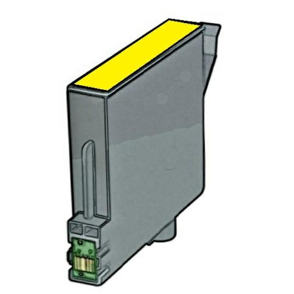 Original Epson C13T05544010 / T0554 Tintenpatrone gelb 8 ml 290 Seiten