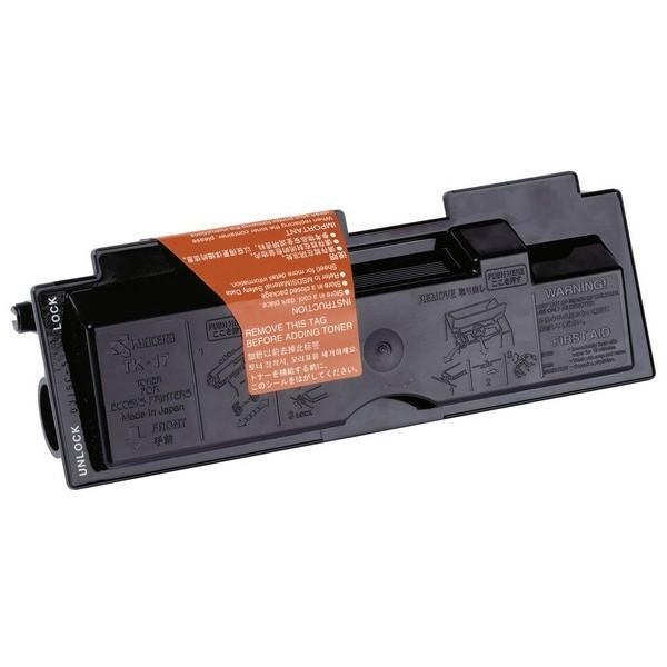Original Kyocera 1T02BX0EU0 / TK-17 Toner-Kit 6.000 Seiten