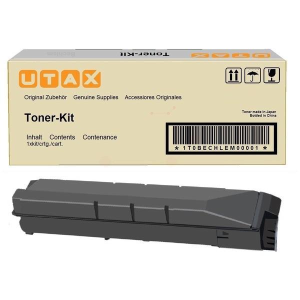 Original Utax 654510010 Toner-Kit schwarz 30.000 Seiten