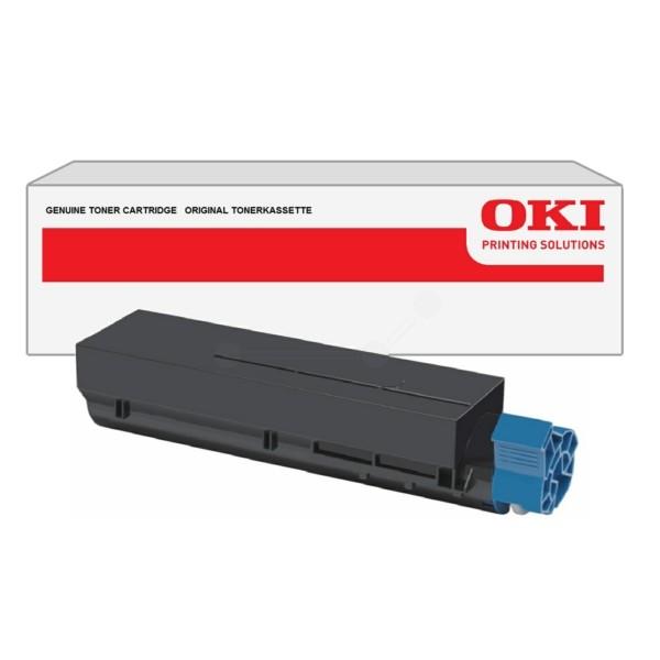 Original OKI 44574802 Toner-Kit 7.000 Seiten