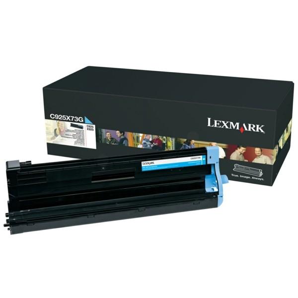 Original Lexmark C780H2YG Tonerkartusche gelb 10.000 Seiten