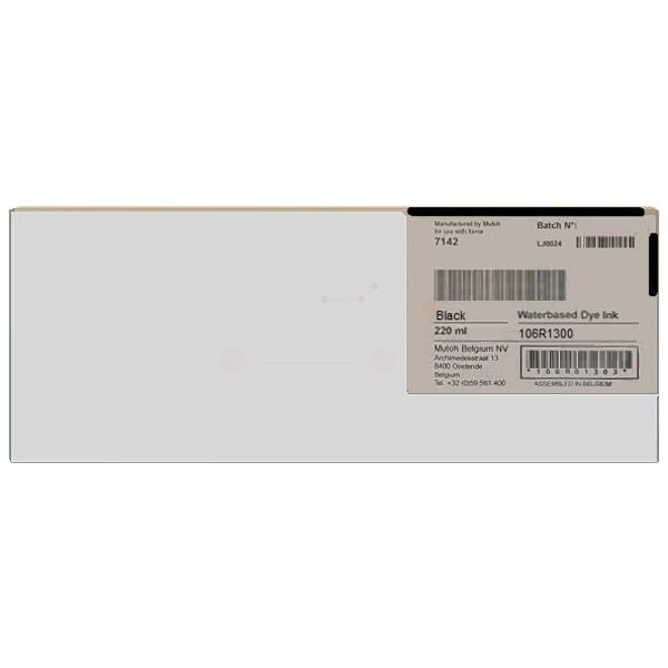Original Xerox 106R01300 Tintenpatrone schwarz 220 ml