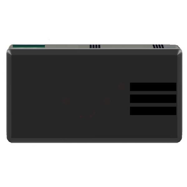 Original Epson C13T79014010 / 79XL Tintenpatrone schwarz 41,8 ml 2.600 Seiten