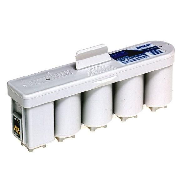 Original Epson C33S020410 / SJIC-9-P Tintenpatrone 4-Farb 24,8 ml 660 Seiten