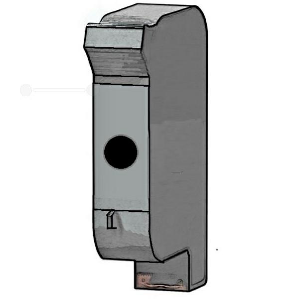 Original HP C6195A Druckkopfpatrone schwarz, schnelltrocknende Tinte 42 ml