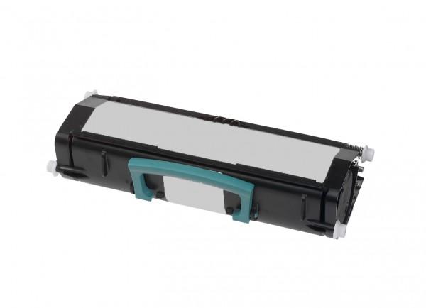 Alternativ Lexmark E460X11E Toner black 15.000 Seiten