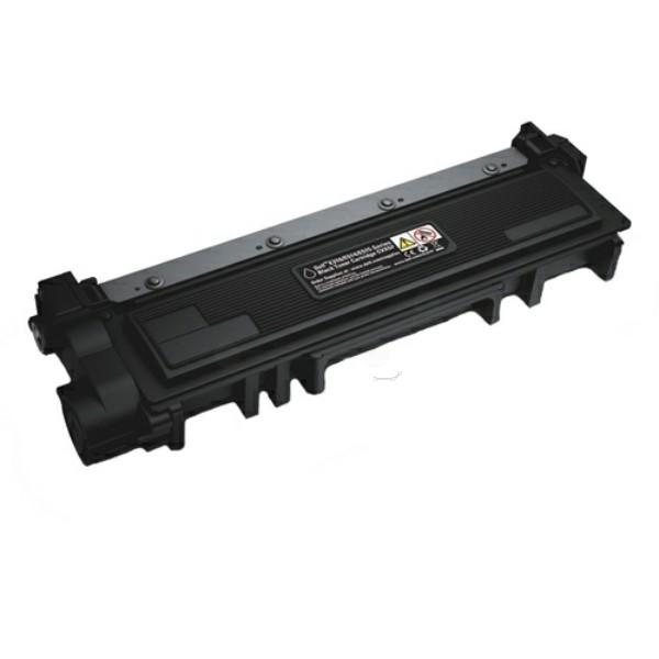 Original Dell 593BBLR / 2RMPM Toner-Kit 1.500 Seiten