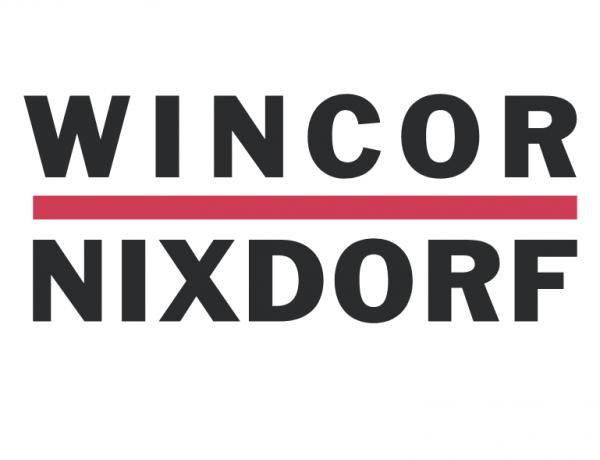 Original Wincor-Nixdorf 01750070810 / 10600003247 Nylonband schwarz