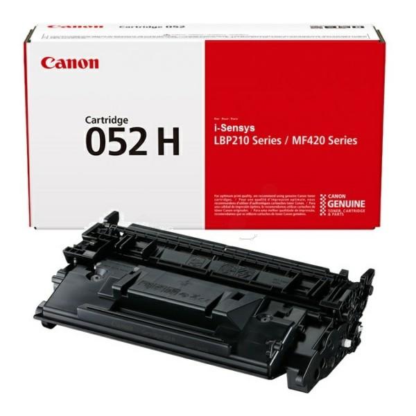 Original Canon 2200C002 / 052H Tonerkartusche 9.200 Seiten